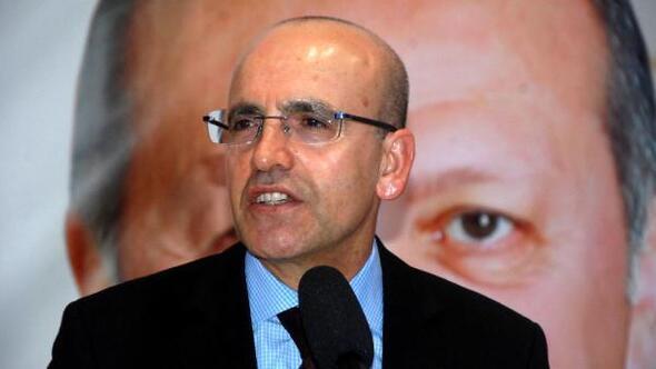 Mehmet Şimşek: Yeni sistem terörle mücadeleye güç katacak