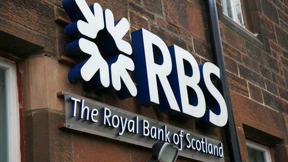 İngilterenin dev bankasına suçlama