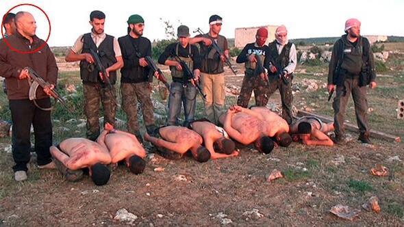 Rejim askerini öldüren göçmene İsveçte ömür boyu hapis