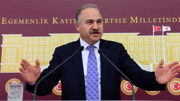 AKP, MHP, HDP'yi de kucaklayan bir kampanya yürüteceğiz