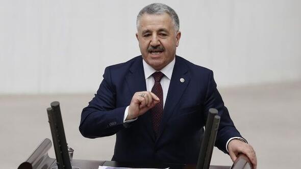 Bakan Arslan İzmir projelerini açıkladı
