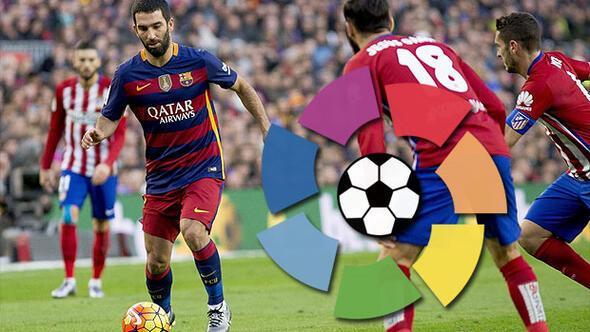 La Ligada devrim gibi karar Artık...