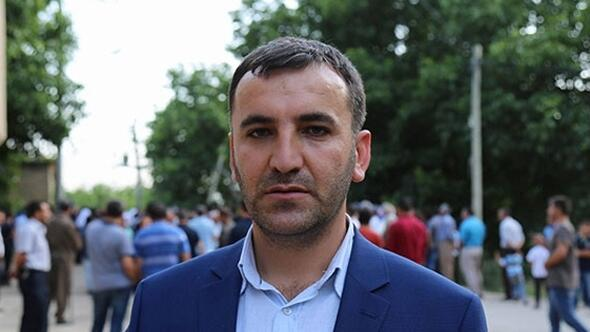 Son Dakika: HDP Milletvekili Ferhat Encü tutuklandı