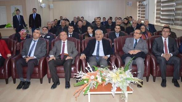 TARSİM blgilendirme toplantısı