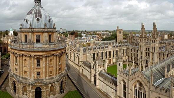 Oxford, 700 yıllık geleneğini bozacak mı