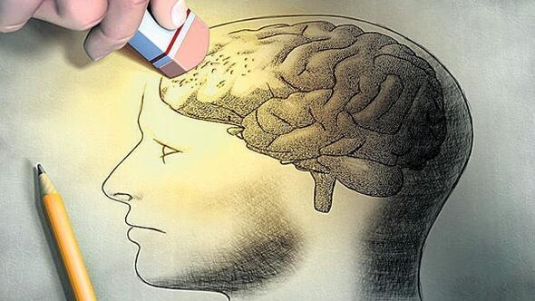 Beyinden kötü anıları silmeyi başardılar