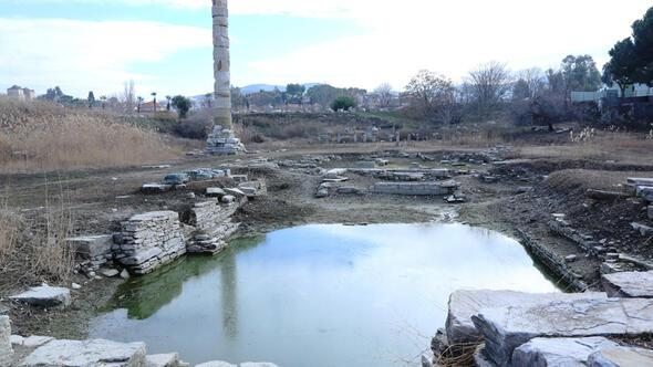 Artemis ihaleye çıkıyor