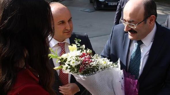 YÖK Başkanı Saraç: Türkiye'miz 15 Temmuz'da bir facianın eşiğinden döndü