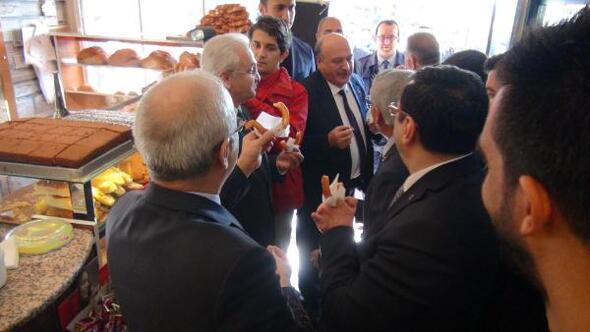 Bakan Elvan: Nereye gitsek cazibe merkezleri programı konuşuluyor (2)