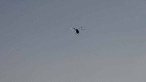 El Babda uzman çavuş yaralandı