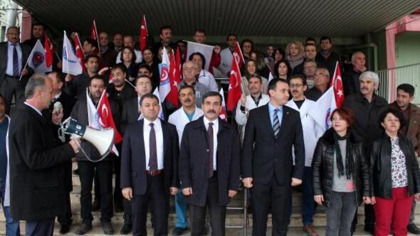 Türk Sağlık Senden çağrı