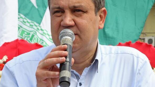 Başkan Aksudan Giresunspor bayrağı asma çağrısı