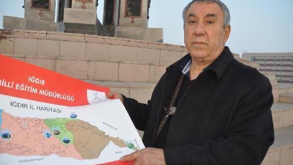 TADDEF Genel Başkan Yardımcısı Ünal: Sınırdaki mayınlar temizlenmesin