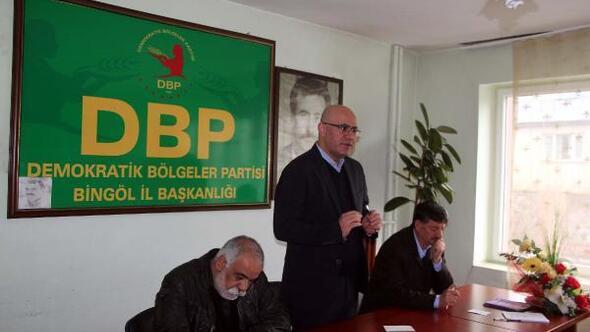 HDPli Özsoy: Membiç ve Rakka iç siyasi malzeme olarak kullanılıyor