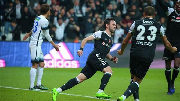 Beşiktaş Çaykur 1-0 Çaykur Rizespor