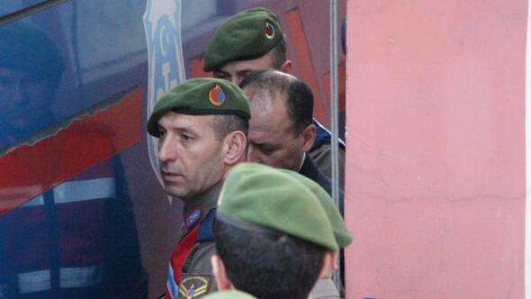 FETÖ sanığı Tuğgeneral Güneşer: Vali ve belediye başkanını almak bana yakışmaz (2)