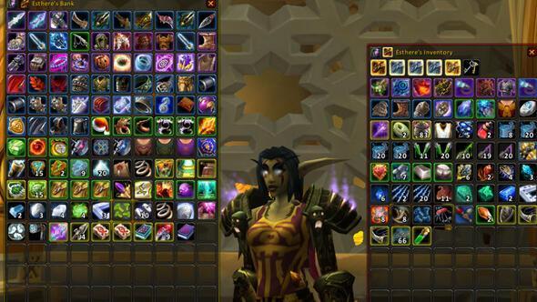 World of Warcraft hileleri   Hile kodları var mı