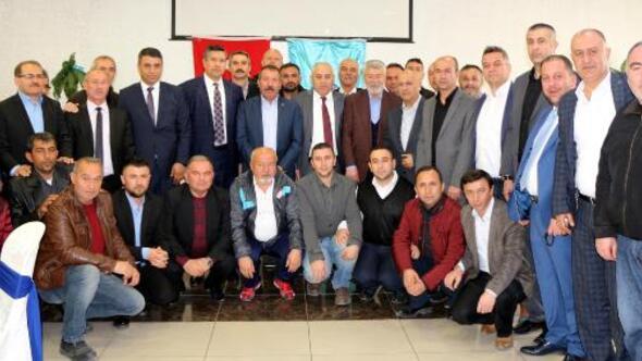 TM Kırıkkale Sporda Tufan dönemi