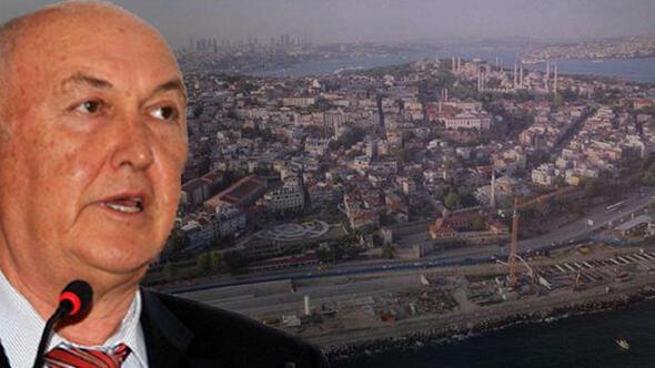 İstanbul depremi için tarih verdi…