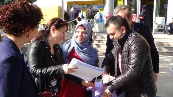 Kadın eğitimcilerden RTÜKe evlendirme programı şikayeti