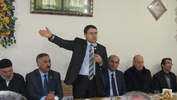 Vali Musa Işın: Leyla Zana, PKKyı 20 devlet kullanıyor dedi
