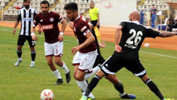 Tokatspor-Aydınspor 1923: 2-0