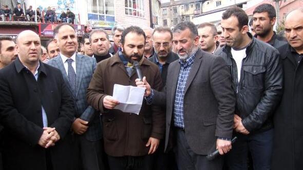 Bitlis Medeniyet Platformundan Hollanda'ya kınama