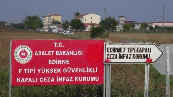 Demirtaşın kaldığı cezaevinde 6 PKKlı açlık grevi başlattı