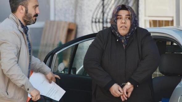 Konyada FETÖye 16 gözaltı
