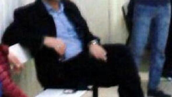 HDP Milletvekili Geveri, Abantta gözaltına alındı