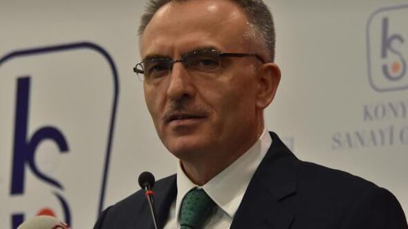 Bakan Ağbal: AB ile ekonomik ilişkiler daha artacak
