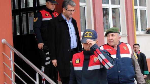 HDP Milletvekili Geveri, Abantta gözaltına alınıp serbest bırakıldı (2)- yeniden