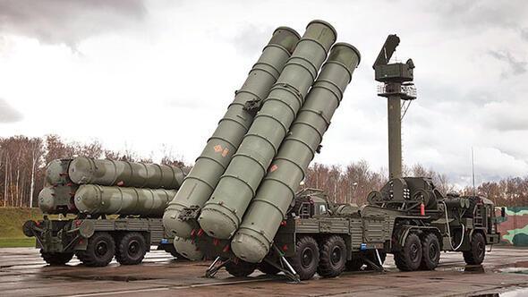 rusya s400 ile ilgili görsel sonucu