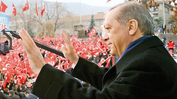 Avrupa basınına tepki: Tayyip'le Erdoğan'la ne alakası var