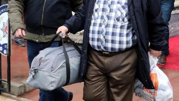 Sahil Güvenlik Karadeniz Bölge Komutanı ile birlikte 21 şüpheli FETÖden tutuklandı
