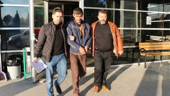 Adıyamanda PKK operasyonu: 10 gözaltı