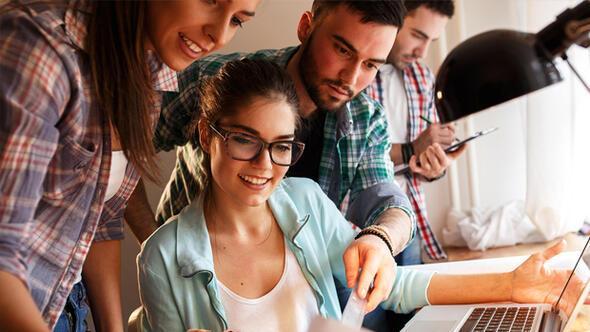 Üniversitelilerden 2 bini aşkın 'proje fikri'
