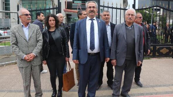 Selahattin Demirtaş: SEGBİS ile yargılama fiili bir işkence