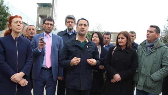 HDP milletvekilleriden Kandıra Cezaevindeki Yüksekdağ ve diğer tutuklulara ziyaret