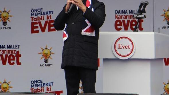 Başbakan Yıldırım: Türkiye, Hollanda seçimlerine de ayar verdi