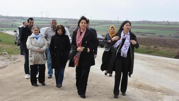 HDP'li Buldan'dan Anayasa Mahkemesi'ne tutuklu milletvekilleri için 'tahliye' çağrısı