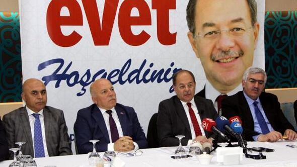 Bakan Akdağ: FETÖcüler Avrupada cirit atıyor (2)