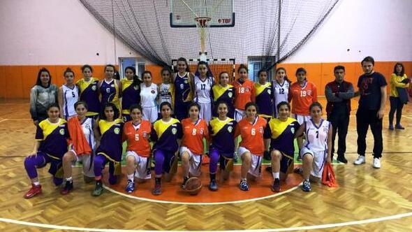 Bağlar Belediyesi Kadın Basketbol takımı Anadolu Şampiyonasına katılıyor