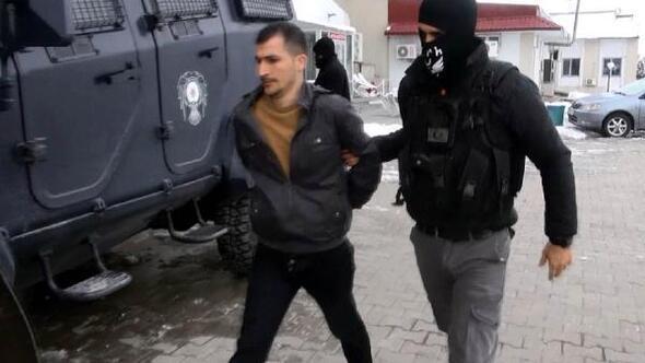 Bitlis'te PKK/KCK operasyonu: 12 gözaltı