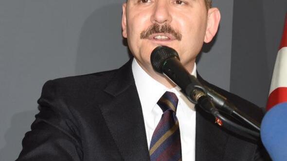 Bakanı Soylu Hakkarililerden rekor evet istedi