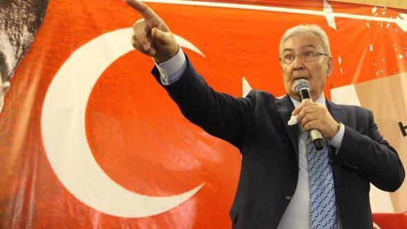 Deniz Baykal: CHP için değil, Türkiye için buradayım (3)