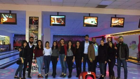 Osmaniye Barosu, 20nci kuruluş yıldönümünü kutladı