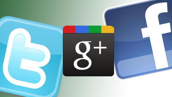 Google, Twitter ve Facebooka ABden kritik uyarı