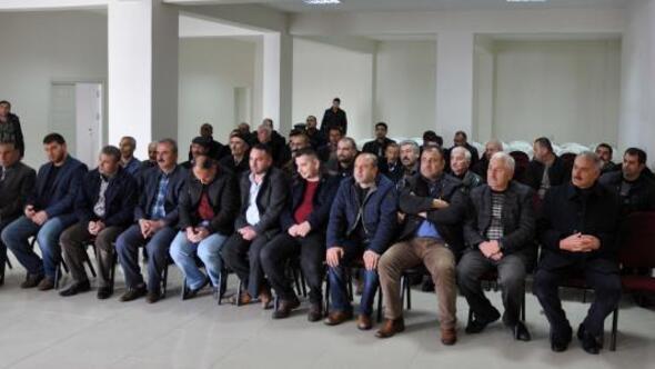 Mutki Belediye Başkan Vekili Kılıç, yapacakları çalışmaları anlattı