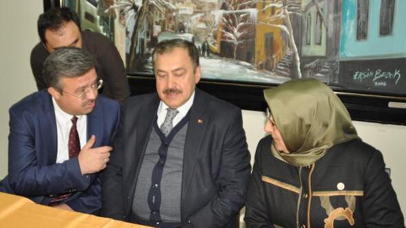 Eroğlu: İzdivaç programlarının kaldırılması isabetli olur